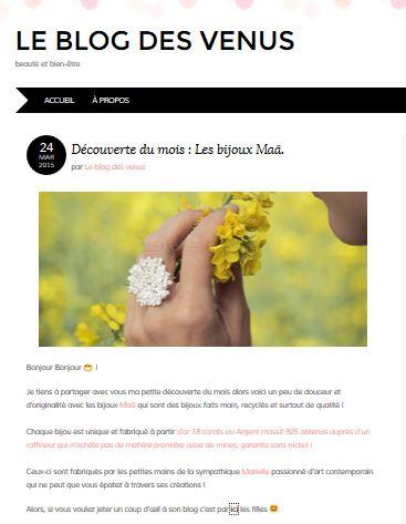 2015.03 blog des venus